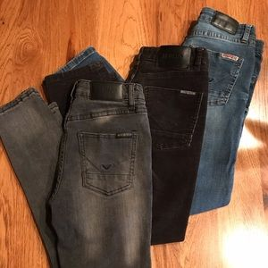 Gently Used - Hudson jeans 👖